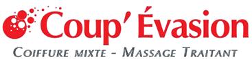 Logo COUP'EVASION